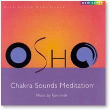 チャクラ・サウンド瞑想