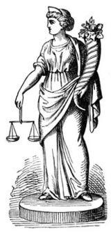 Themis Goddess