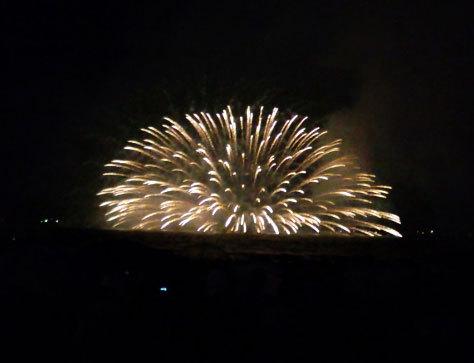 $オーラソーマ 総合情報サイト ブログ-鎌倉花火大会7