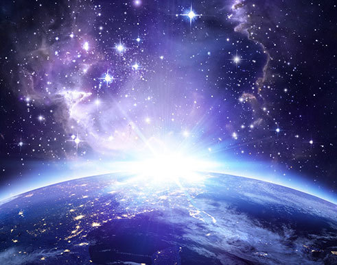 Earth_Light