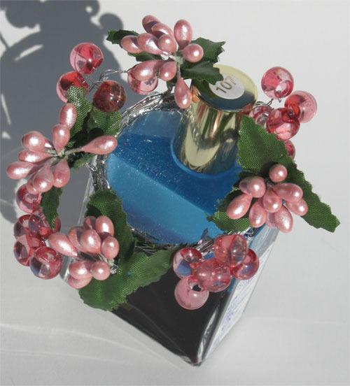 $オーラソーマ総合情報サイト・ブログ-107 Christmas!