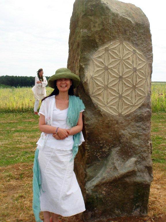$オーラソーマ総合情報サイト・ブログ-第三チャクラの石