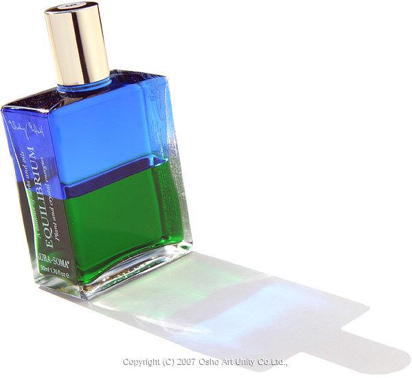 $オーラソーマ総合情報サイト・ブログ-B003 Atlantian / Heart bottle