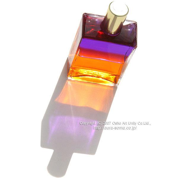 $オーラソーマ 総合情報サイト ブログ-B039 Egyptian Bottle II / The PuPeteer