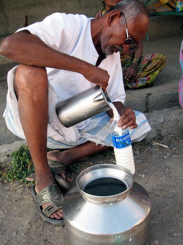$オーラソーマ 総合情報サイト ブログ-インドの牛乳屋さん