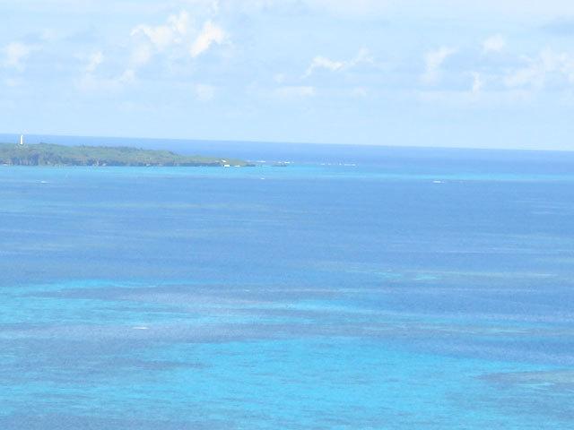 $オーラソーマ 総合情報サイト ブログ-宮古島の海・1