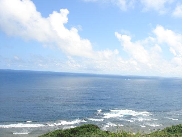$オーラソーマ 総合情報サイト ブログ-宮古島の海・2