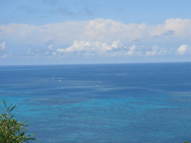 $オーラソーマ 総合情報サイト ブログ-宮古島の海・4