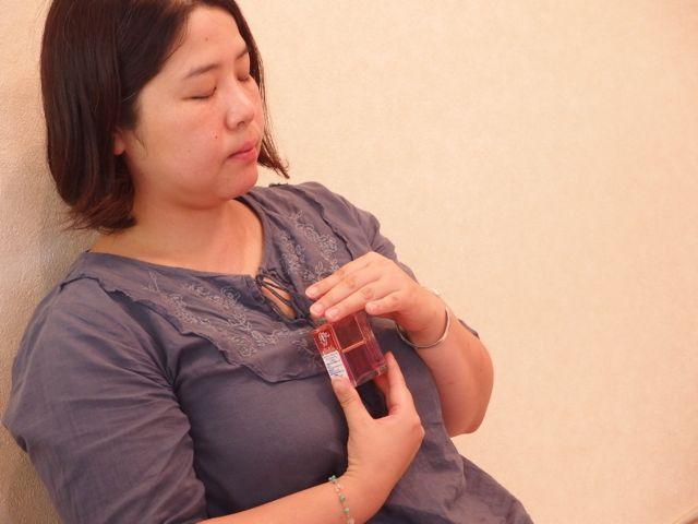 $オーラソーマ 総合情報サイト ブログ-石黒寛子さんのカラーダイアリーお茶会2