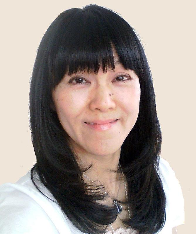 $オーラソーマ 総合情報サイト ブログ-二口恵子さん