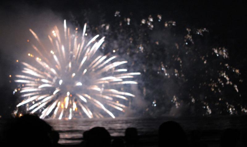 $オーラソーマ総合情報サイト・ブログ-水中花火2