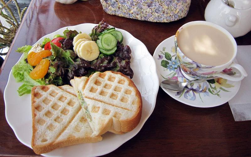$オーラソーマ 総合情報サイト ブログ-紅茶専門店2-5