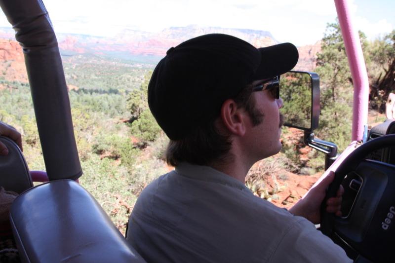 $オーラソーマ 総合情報サイト ブログ-セドナの旅2