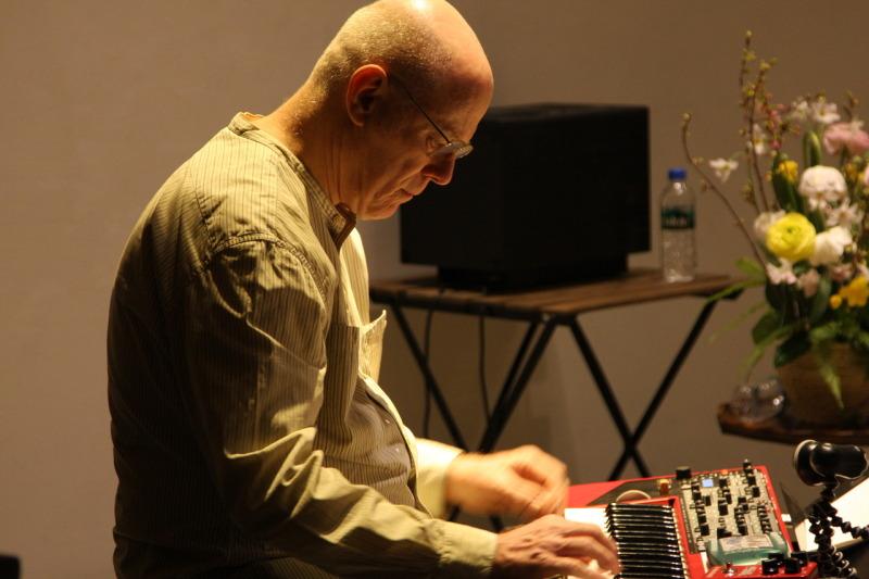 ハート瞑想とライブミュージック2