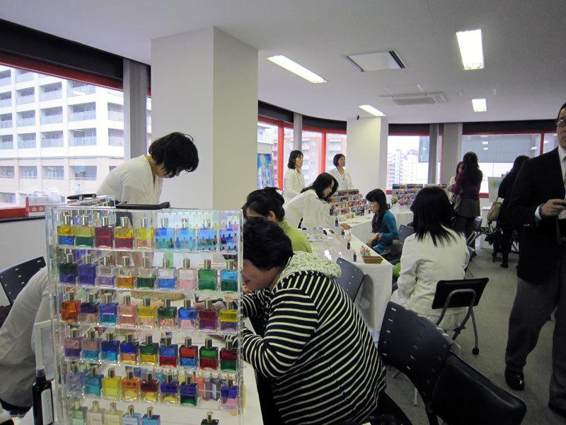 $オーラソーマ 総合情報サイト ブログ-Yuuフェスタ1