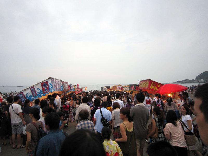 $オーラソーマ 総合情報サイト ブログ-鎌倉花火大会・1