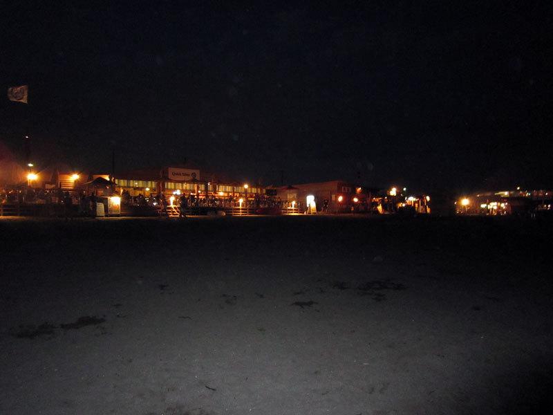 $オーラソーマ 総合情報サイト ブログ-夜の海岸散歩・3