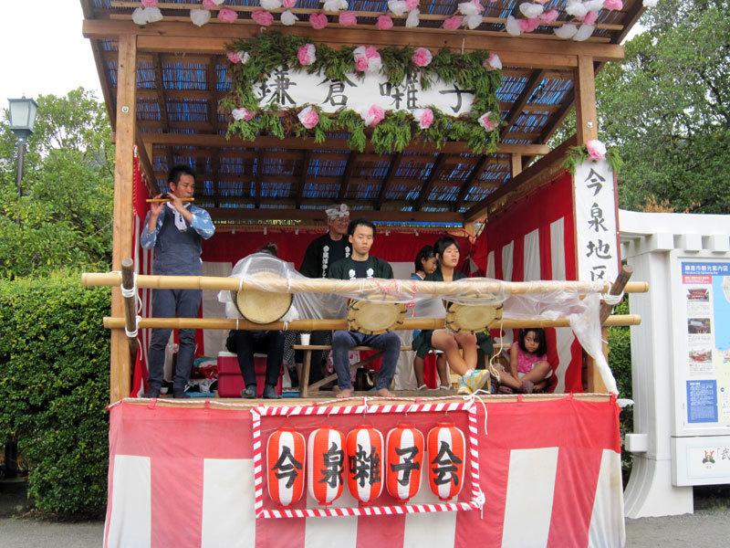 $オーラソーマ 総合情報サイト ブログ-八幡様の例祭・2