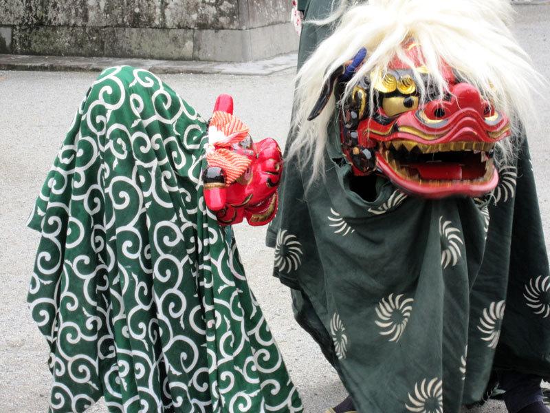 $オーラソーマ 総合情報サイト ブログ-八幡様の例祭・5