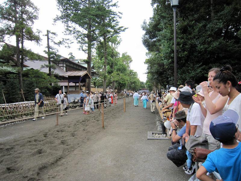 $オーラソーマ 総合情報サイト ブログ-八幡様の例祭・6