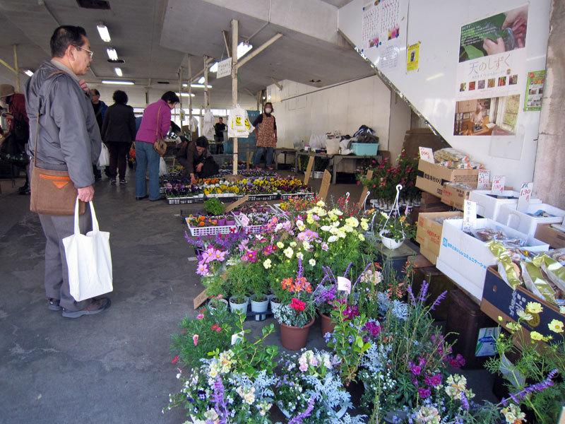 $オーラソーマ 総合情報サイト ブログ-鎌倉市場6