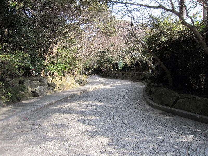 $オーラソーマ 総合情報サイト ブログ-鎌倉文学館1