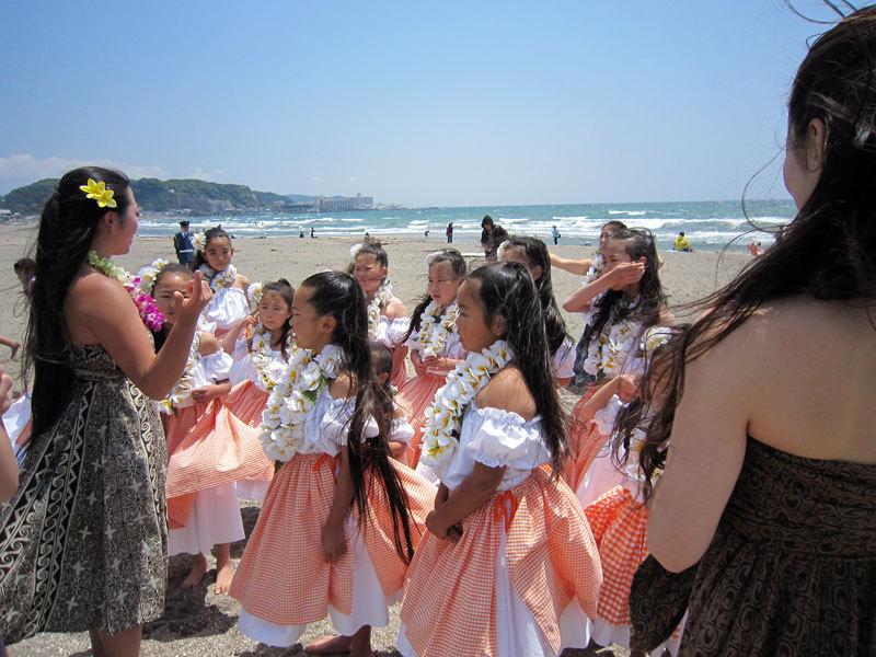 $オーラソーマ 総合情報サイト ブログ-由比ヶ浜ビーチフェスタ5