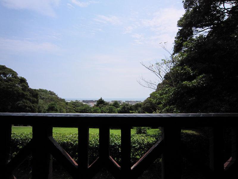 $オーラソーマ 総合情報サイト ブログ-鎌倉文学館4