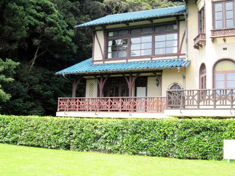 $オーラソーマ 総合情報サイト ブログ-鎌倉文学館9