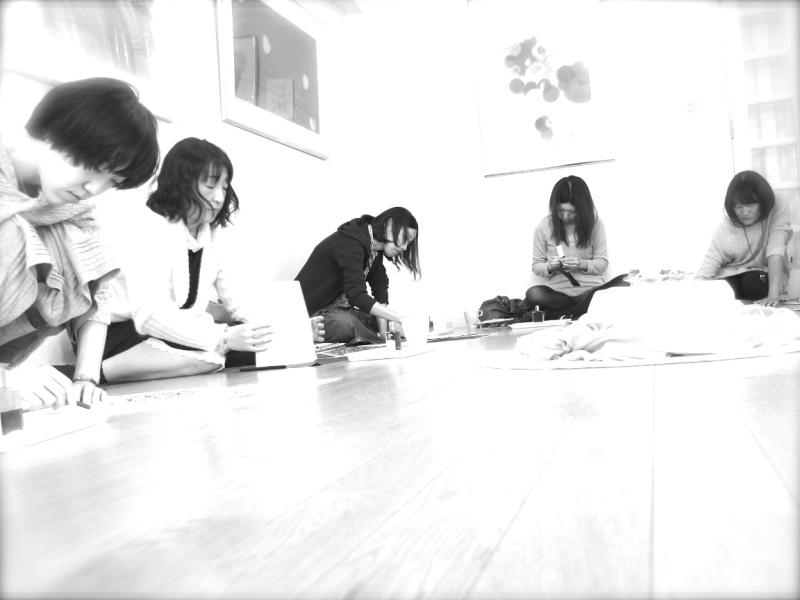 $オーラソーマ 総合情報サイト ブログ-石黒寛子さん2014/1_1