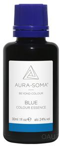 CE10 ブルー <オーラソーマ・カラーエッセンス 30ml>