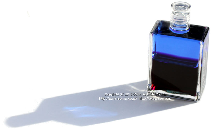 オーラソーマ イクイリブリアム ボトル B001 フィジカル レスキュー PhysicalRescue