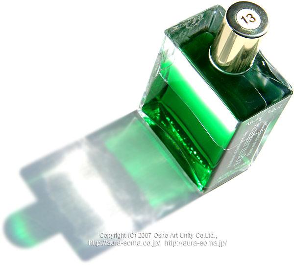 オーラソーマ イクイリブリアム ボトル B013 新しい時代の変化 ChangeintheNewAeon