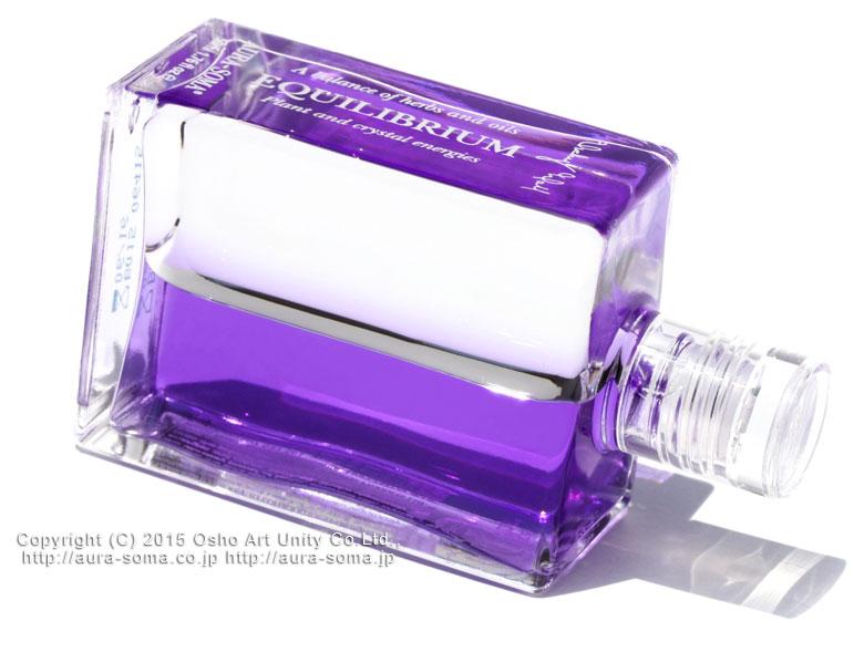 オーラソーマ イクイリブリアム ボトル B015 新しい時代の奉仕 ServiceintheNewAeon