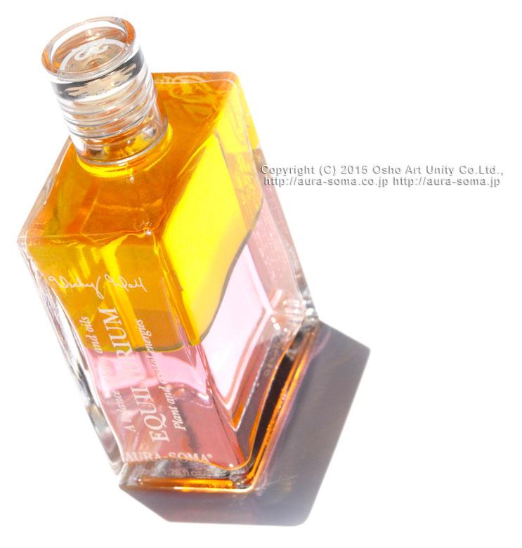オーラソーマ イクイリブリアム ボトル B022 再生者のボトル / 目覚め Rebirther'sBottle/Awakening