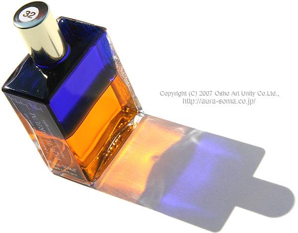 オーラソーマ イクイリブリアム ボトル B032 ソフィア Sophia