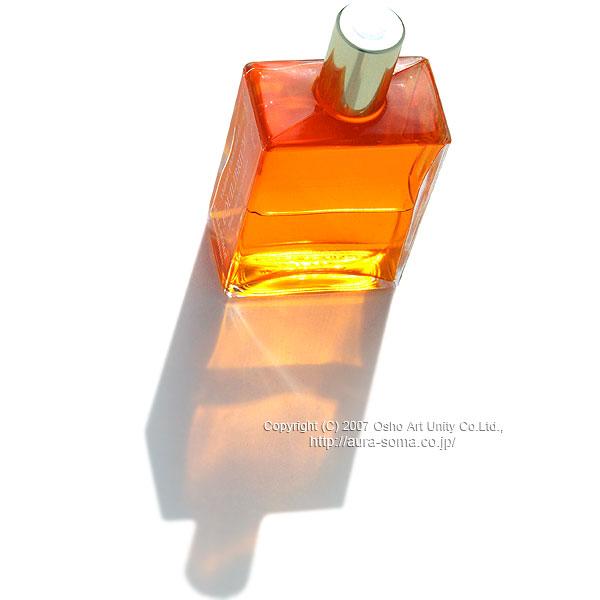 オーラソーマ イクイリブリアム ボトル B041 叡智のボトル / 黄金郷 TheWisdomBottle/ElDorado