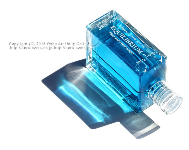 オーラソーマ イクイリブリアム ボトル B043 創造性 Creativity