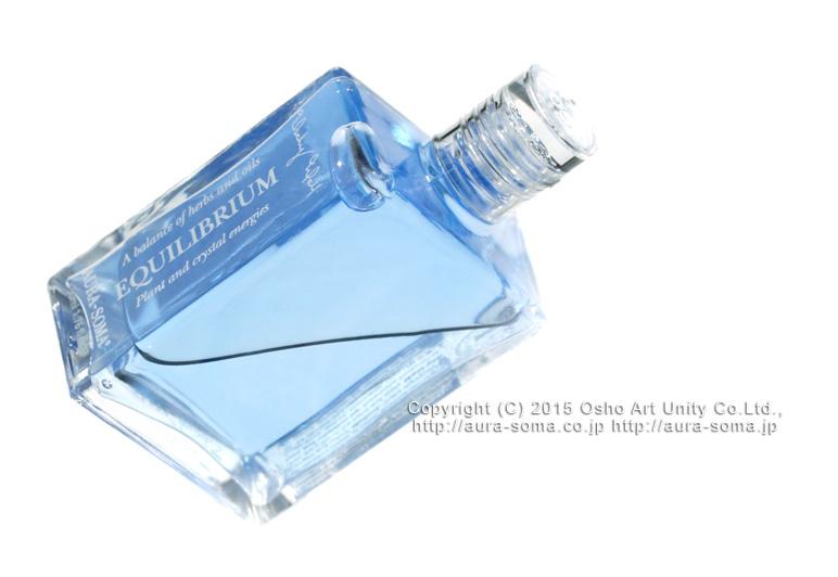 オーラソーマ イクイリブリアム ボトル B050 エルモリヤ ElMorya