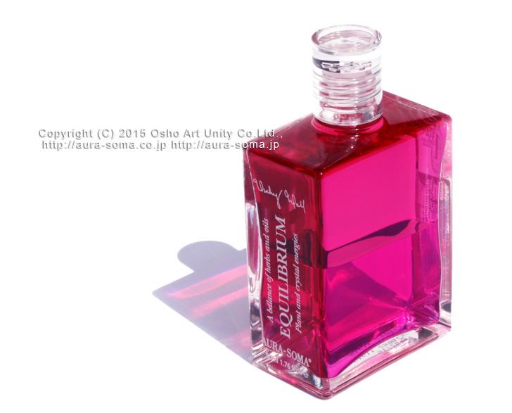 オーラソーマ イクイリブリアム ボトル B067 天からの愛 LovefromAbove