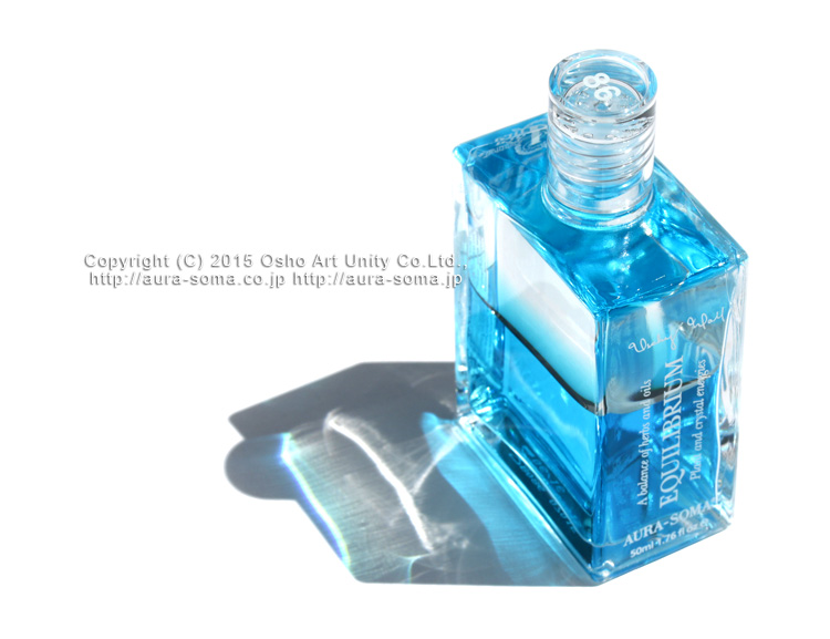 オーラソーマ イクイリブリアム ボトル B086 オベロン / 妖精の王様 Oberon/KingoftheFaries