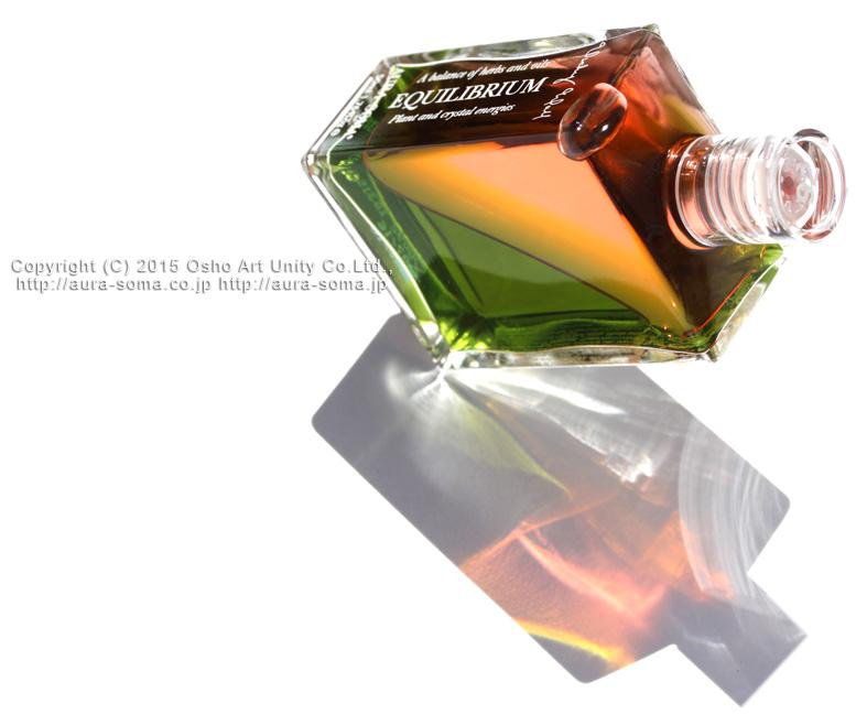 オーラソーマ イクイリブリアム ボトル B092 グレーテル Gretel