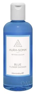 FS04 ブルー 平和のために。海のそよ風、フレッシュ&クリーン<オーラソーマ・フラワーシャワー・250ml>