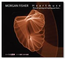 ICD10 ハートミューズ モーガン・フィッシャー Morgan Fisher<ユニティインスティチュート瞑想CD>